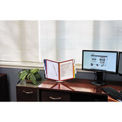 DBL561200 - Durable® InstaView® Expandable Desktop Reference System