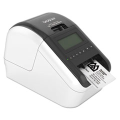 BRTQL820NWB - Brother QL-820NWB Professional, Ultra Flexible Label Printer With Multiple Connectivity Options