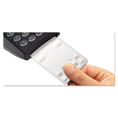 REARR15059 - Read Right® Smart Cleaning Card with Waffletechnology®