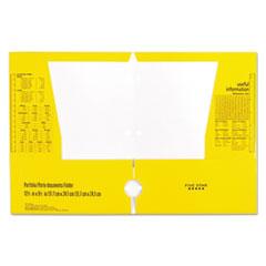 MEA38056 - Five Star® Four-Pocket Portfolio