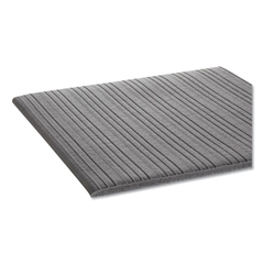 CWNFJS736GY - Crown Ribbed Vinyl Anti-Fatigue Mat