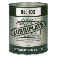 ORS293-L0034-004 - Lubriplate100 & 130 Series Multi-Purpose Grease