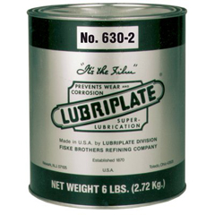 ORS293-L0072-006 - Lubriplate630 Series Multi-Purpose Grease