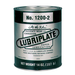 ORS293-L0102-001 - LubriplateNo. 1200-2 Multi-Purpose Grease