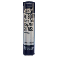 ORS293-L0107-098 - LubriplateNo. 3000-W Multi-Purpose Grease
