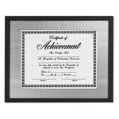 DAXN15788ST - DAX® Contemporary Wood Finish Document Frame