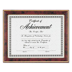 DAXN2709N7T - DAX® Gold-Trimmed Document Frame