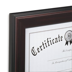 DAXN3246N1T - DAX® Rosewood Finish Document Frame