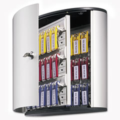 DBL195223 - Durable® Locking Key Cabinet