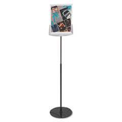 DBL558957 - Durable® Sherpa® Infobase Sign Stand
