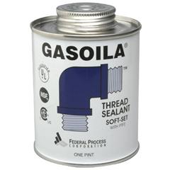 ORS296-SS08 - Gasoila ChemicalsSoft Set 1/2 Pint