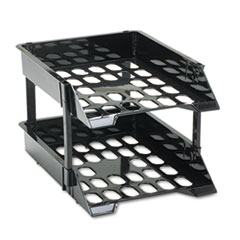 DEF63304 - deflect-o® Super Tray® Unbreakable Countertop Tray Set