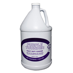 CPN300L-GL - Champion ChemicalPURPLE-THUNDER® Heavy Duty Cleaner
