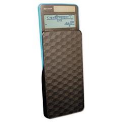 SHRELW535TGBBL - Sharp® EL-W535TGBBL Scientific Calculator