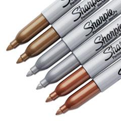 SAN1829201 - Sharpie® Metallic Permanent Marker