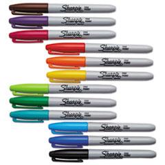 SAN30072 - Sharpie® Fine Tip Permanent Marker
