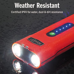 PRBN66 - Weego® Premium Jump Starters