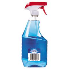 SJN695237EA - Windex® Formula Glass Cleaner with Ammonia-D, 32oz Trigger Bottle