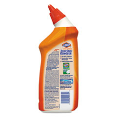 CLO00275 - Toilet Bowl Cleaner with Bleach