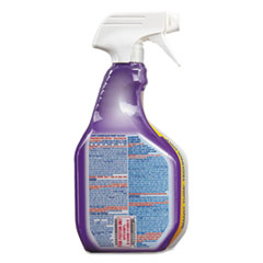 CLO31088EA - Clorox® Bleach Foamer Bathroom Spray