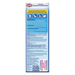 CLO31342EA - Clorox® Control Bleach Crystals™