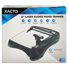 EPI26234 - X-ACTO® 12-Sheet Laser Trimmer