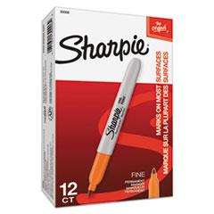 SAN30006 - Sharpie® Fine Tip Permanent Marker