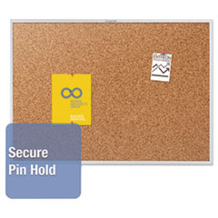 QRT2303 - Quartet® Cork Bulletin Board