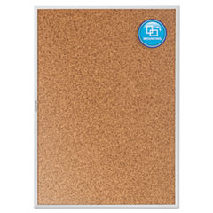 QRT2305 - Quartet® Cork Bulletin Board