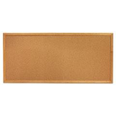QRT300 - Quartet® Cork Bulletin Board