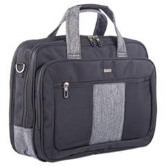 BUGEXB530 - bugatti Matt Executive Briefcase