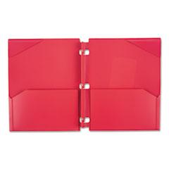 MEA73266 - Five Star® Snap-In Plastic Folder