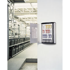 DBL195523 - Durable® Locking Key Cabinet
