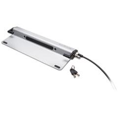 KMW64453 - Laptop Locking Station 2.0 with MicroSaver 2.0 Lock