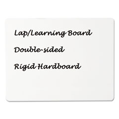 UNV43910 - Universal® Lap/Learning Dry-Erase Board