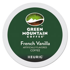 GMT6502CT - Green Mountain Coffee Flavored Variety Coffee K-Cups