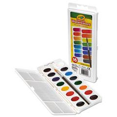CYO530160 - Crayola® Watercolors