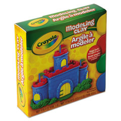 CYO570300 - Crayola® Modeling Clay Assortment