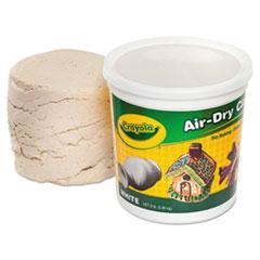 CYO575055 - Crayola® Air-Dry Clay