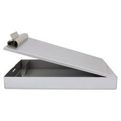 SAU11017 - Saunders Redi-Rite™ Aluminum Storage Clipboard