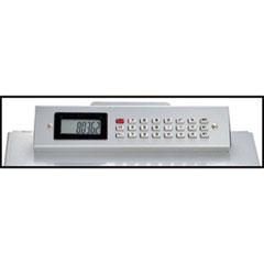 SAU11025 - Saunders Redi-Rite™ Aluminum Storage Clipboard
