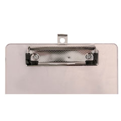 SAU00516 - Saunders Recycled Plastic Clipboard
