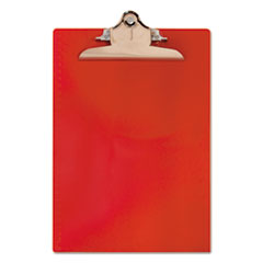 SAU21601 - Saunders Recycled Plastic Antimicrobial Clipboard