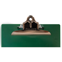 SAU21604 - Saunders Recycled Plastic Antimicrobial Clipboard