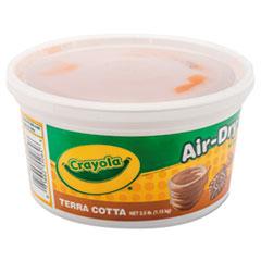 CYO575064 - Crayola® Air-Dry Clay