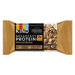 KND25953 - KIND Breakfast Protein Bars