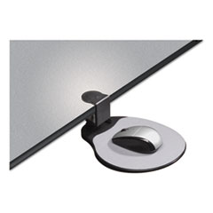 KCS10405 - Kelly Computer Supply Clamp On Mouse Platform