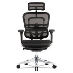 EUTME22ERGLTN15 - Eurotech Ergohuman Elite High-Back Chair