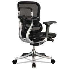 EUTME5ERGLTN15 - Eurotech Ergohuman Elite Mid-Back Mesh Chair