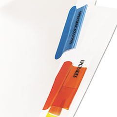 AVE11222 - Avery® WorkSaver® Big Tab™ Paper Dividers